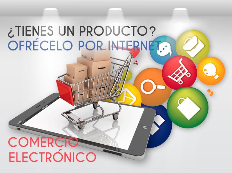 Comercio Electrónico Movil