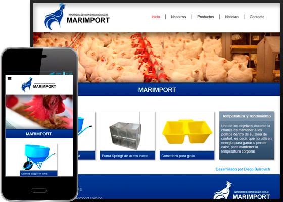 Marimport