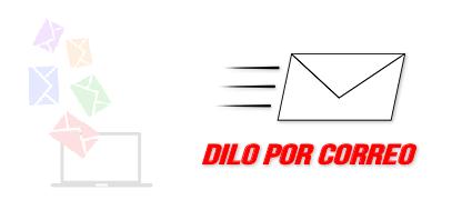 Dilo Por Correo - Servicio De Mailing Masivo